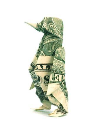 money.pinguin